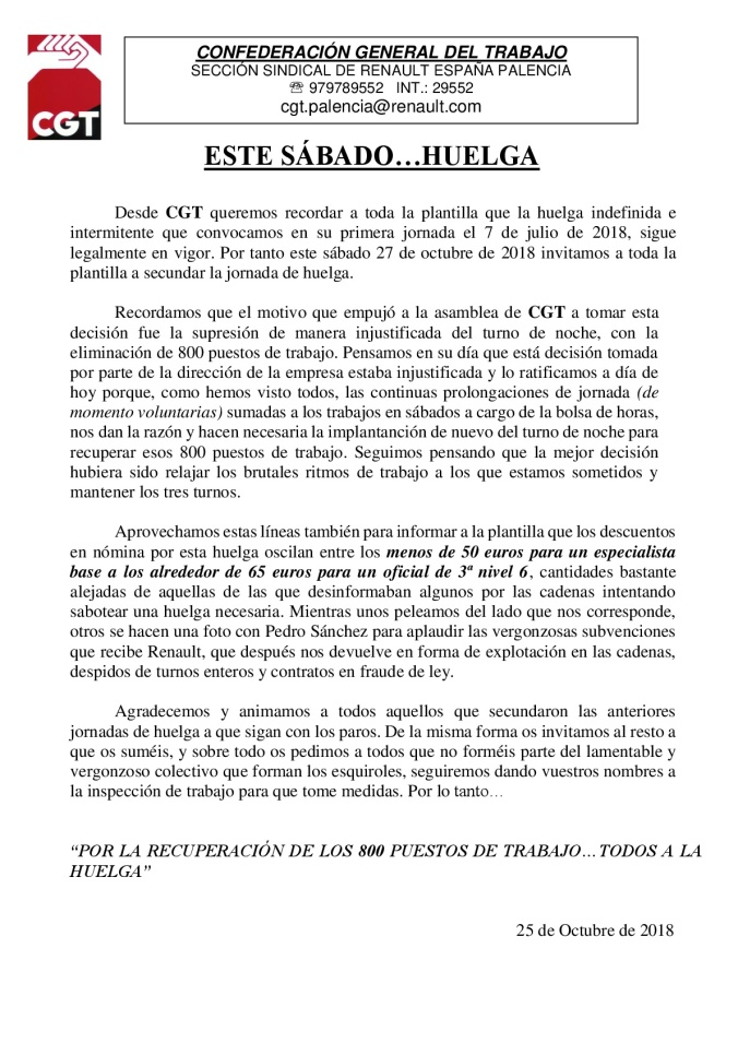 comunicado huelga 27 de octubre-001