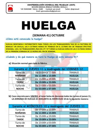 HUELGA-001
